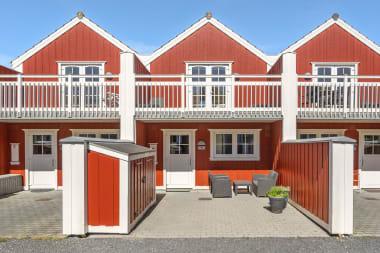 Ferienhaus 742 - Dänemark