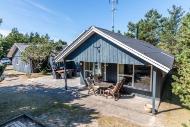 Ferienhaus 354 - Dänemark