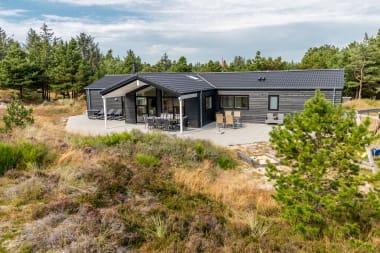 Ferienhaus 210 - Dänemark