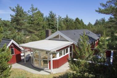 Ferienhaus 524 - Dänemark
