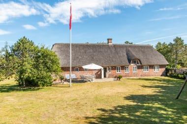 Ferienhaus 579 - Dänemark