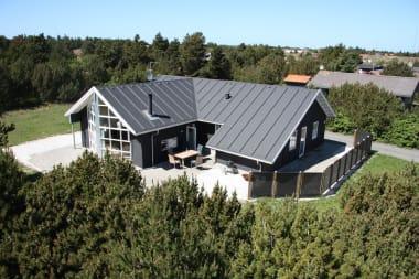 Ferienhaus 049 - Dänemark