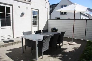 Feriehus 027 - Danmark