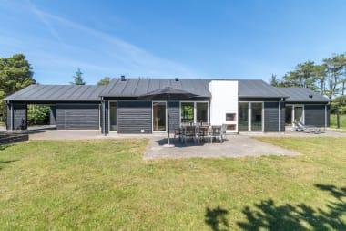 Ferienhaus 287 - Dänemark