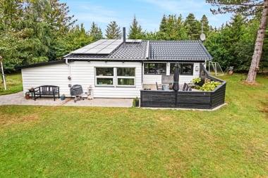 Ferienhaus 394 - Dänemark