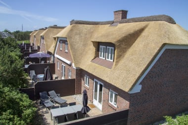 Ferienhaus 607 - Dänemark