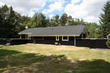 Ferienhaus 083 - Dänemark