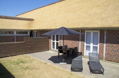 Ferienhaus 640 - Dänemark