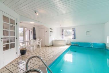 Ferienhaus 076 - Dänemark