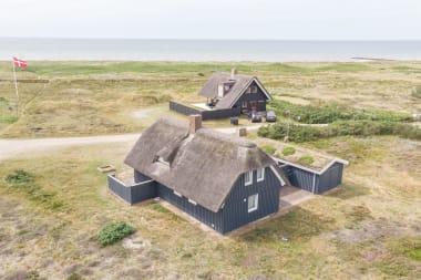 Ferienhaus 133 - Dänemark