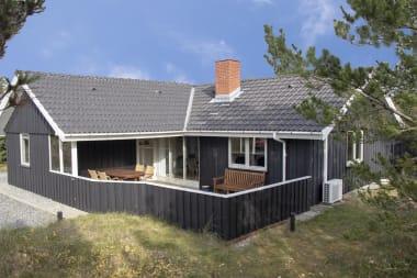 Ferienhaus 246 - Dänemark