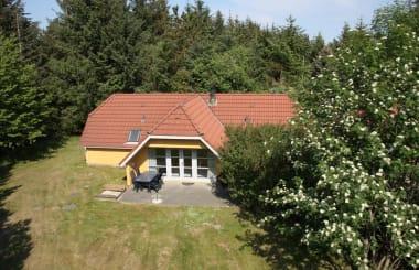 Ferienhaus 396 - Dänemark