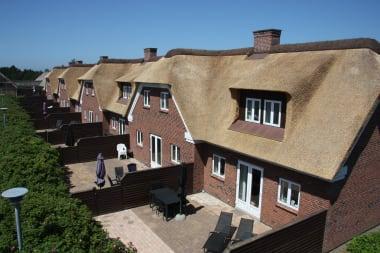 Ferienhaus 613 - Dänemark