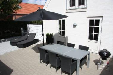 Ferienhaus 406 - Dänemark
