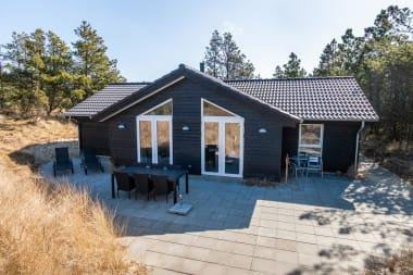 Ferienhaus 271 - Dänemark
