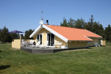 Ferienhaus 094 - Dänemark