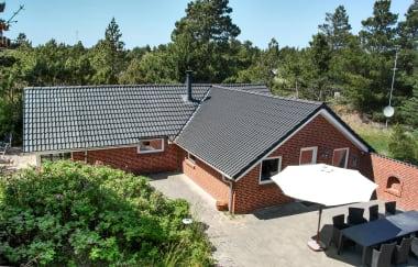 Ferienhaus 207 - Dänemark