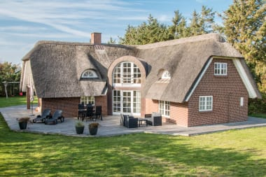 Ferienhaus 447 - Dänemark