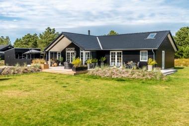 Ferienhaus 081 - Dänemark