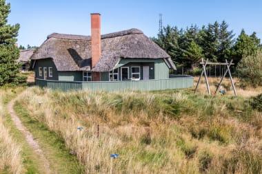 Ferienhaus 280 - Dänemark