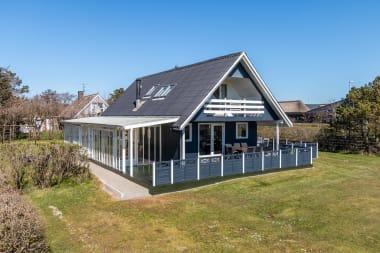 Ferienhaus 002 - Dänemark