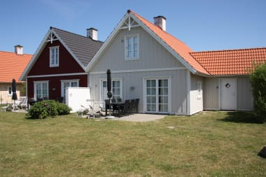 Feriehus 486 - Danmark