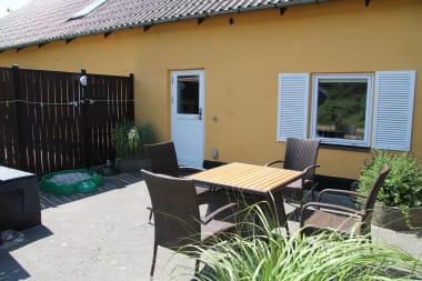 Ferienhaus 470 - Dänemark