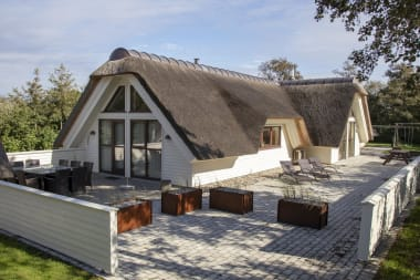 Ferienhaus 072 - Dänemark