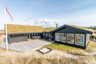 Ferienhaus 238 - Dänemark