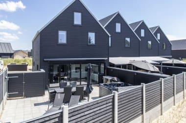 Ferienhaus 560 - Dänemark