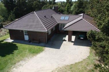 Ferienhaus 352 - Dänemark