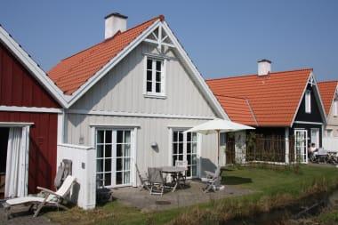Feriehus 294 - Danmark