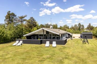 Ferienhaus 033 - Dänemark