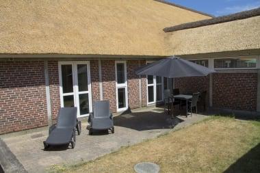 Ferienhaus 638 - Dänemark