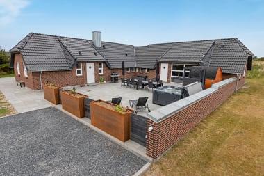 Ferienhaus 596 - Dänemark