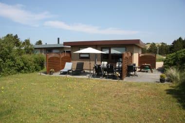 Ferienhaus 319 - Dänemark
