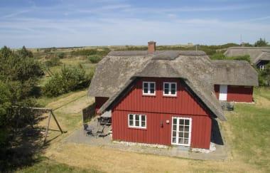 Ferienhaus 509 - Dänemark