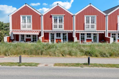 Feriehus 740 - Danmark