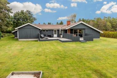 Ferienhaus 392 - Dänemark