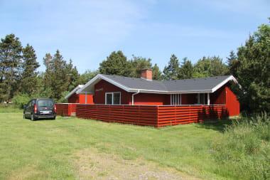Ferienhaus 224 - Dänemark
