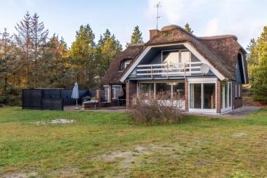 Ferienhaus 386 - Dänemark