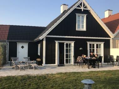 Ferienhaus 528 - Dänemark