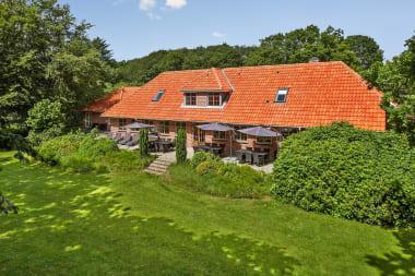 Ferienhaus 135 - Dänemark