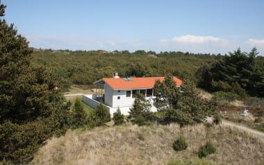 Ferienhaus 381 - Dänemark