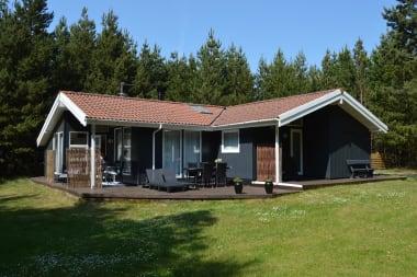 Ferienhaus 302 - Dänemark