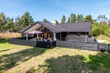 Ferienhaus 109 - Dänemark