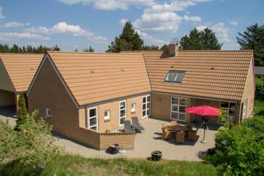 Ferienhaus 351 - Dänemark