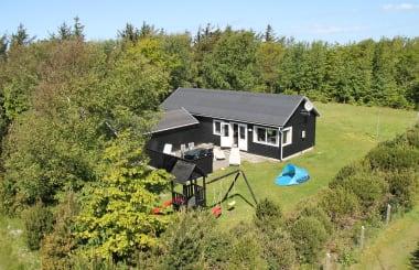 Ferienhaus 143 - Dänemark