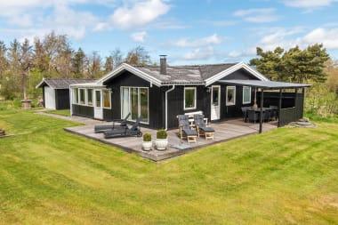 Ferienhaus 064 - Dänemark