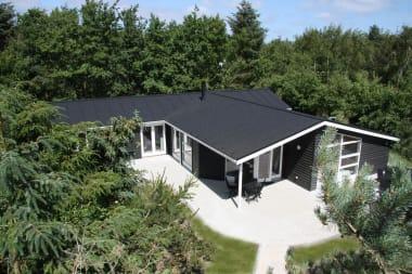 Ferienhaus 420 - Dänemark